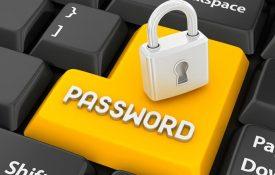 В списке «худших паролей» криптоинвесторы расположились на третьем месте