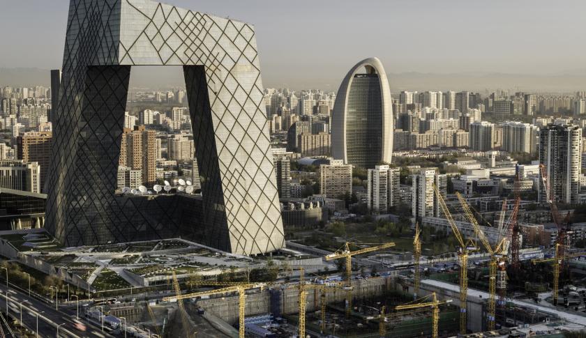 В Пекине заявили, что сбор средств при помощи токенов безопасности вне закона