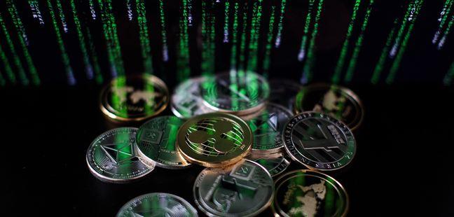 Количество подозрительных крипто-транзакций в Японии выросло на 800%
