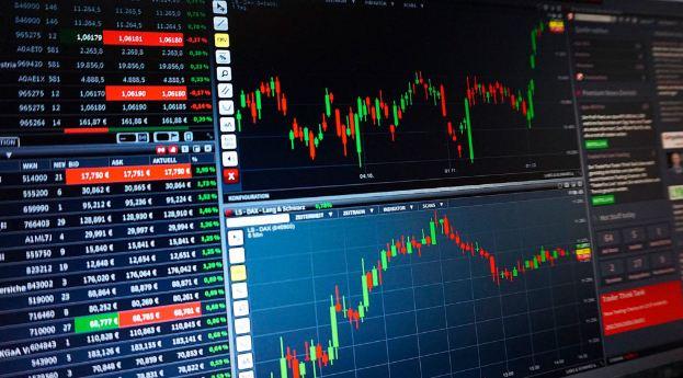 Типы криптовалютных бирж