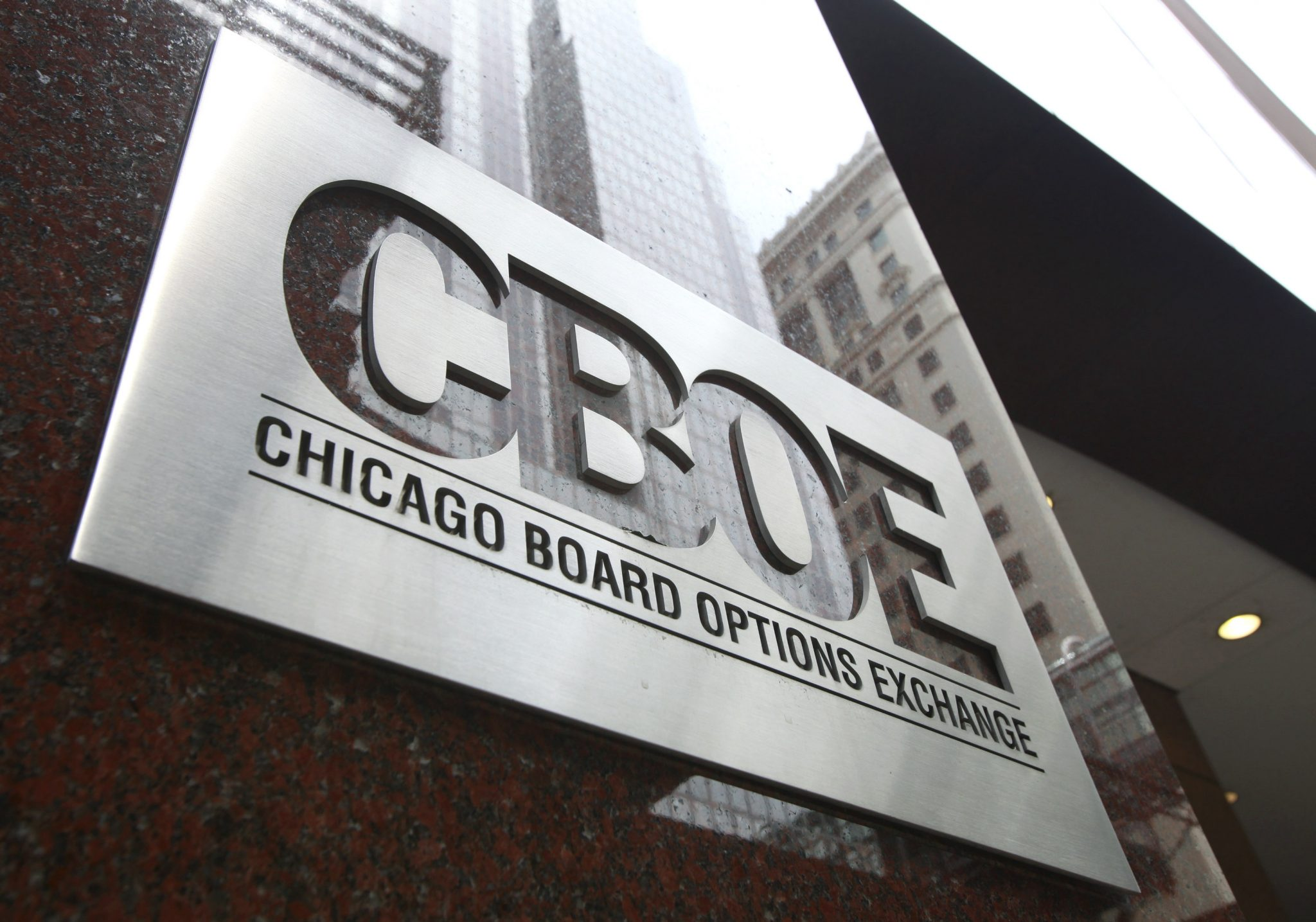 Биржа CBOE отозвала заявку биткоин-ETF