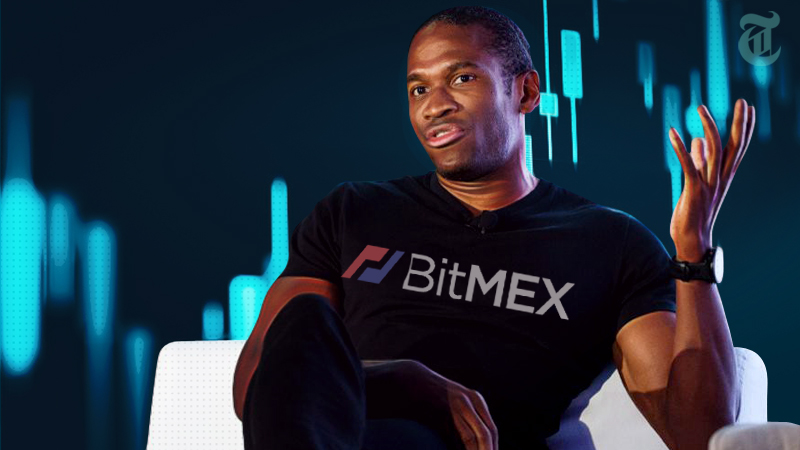 CEO BitMEX уверен, что виртуальные активы станут новой формой денег