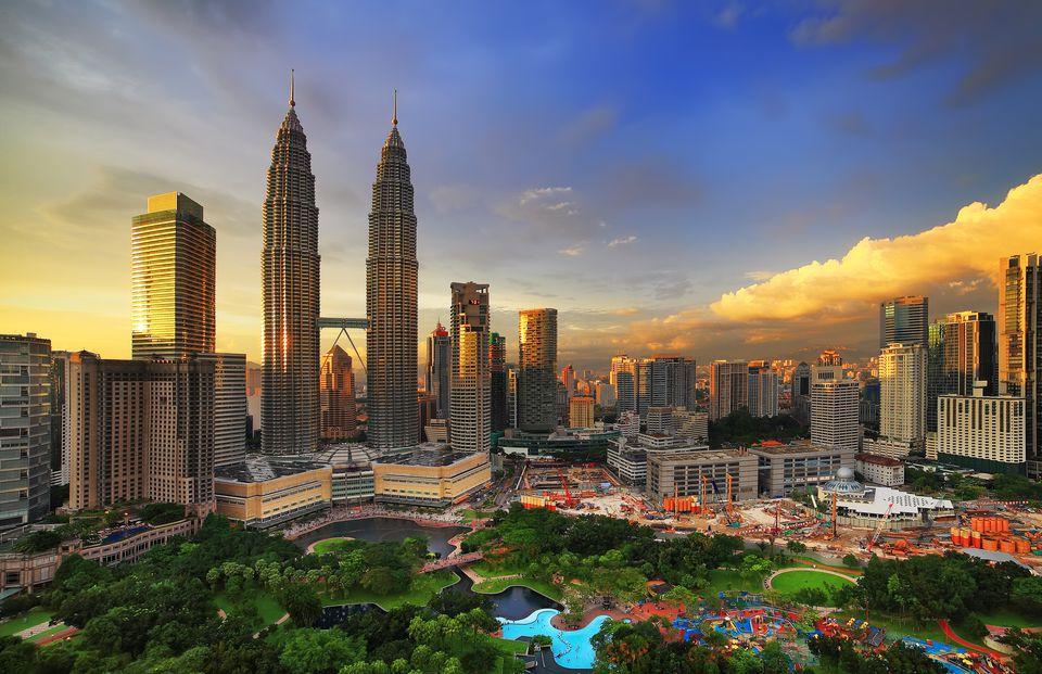 В правительстве Малайзии еще не определились с легализацией криптовалюты