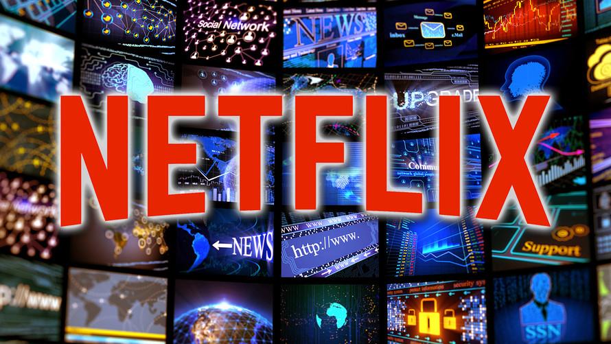 Акции Netflix выросли на 50% за три недели