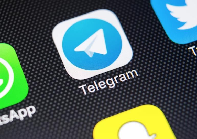 Власти Ирана опасаются криптовалюты Telegram