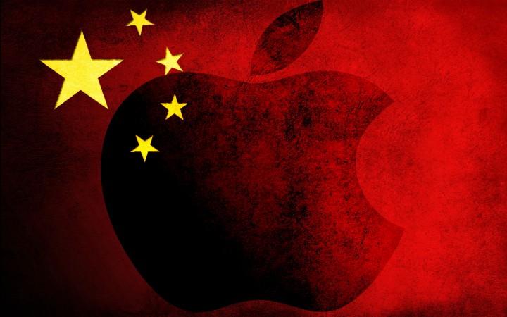 Для спасения своего бизнеса в КНР Apple нужно чудо