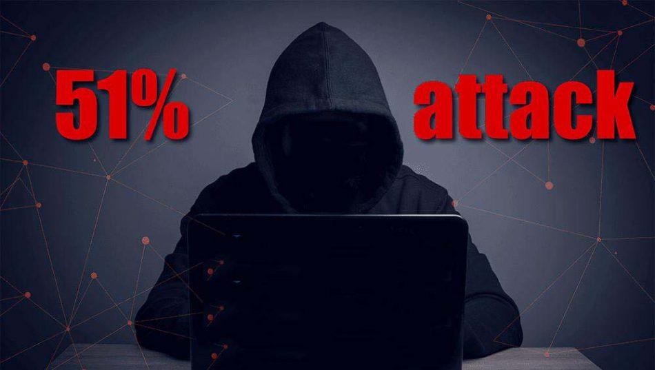 Хакеры провели атаку 51% на Ethereum Classic