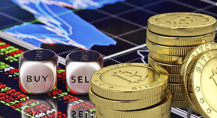 Несмотря на восстановление рынка, техспециалисты советуют продавать биткоины