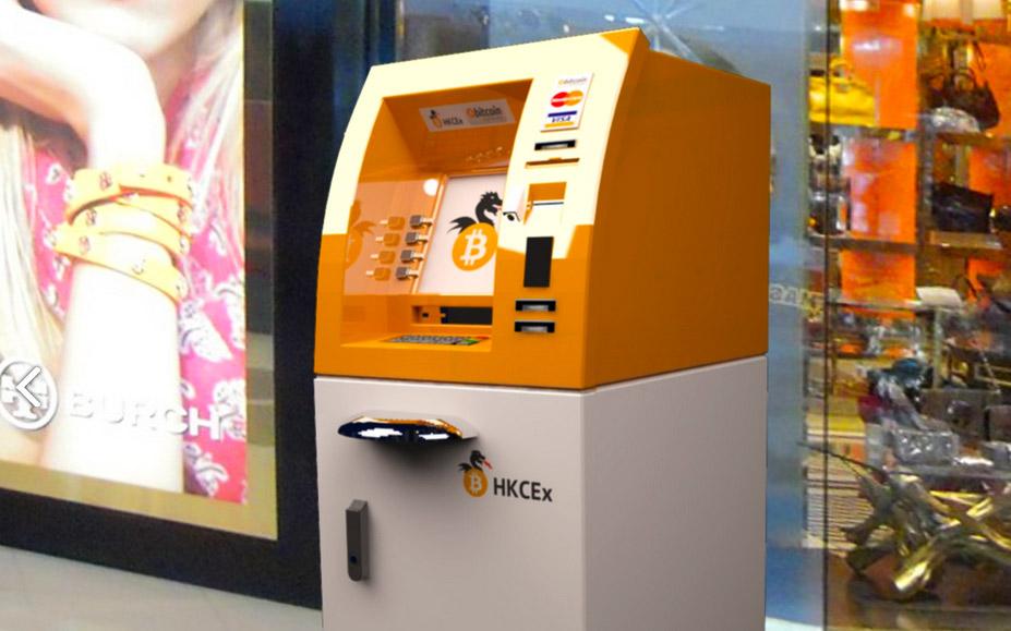 Рынок биткоин-банкоматов стремительно растет