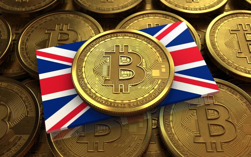 В Британии 18 криптокомпаний подверглись тщательной проверке