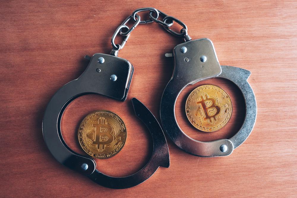 В ЮАР арестовали криптопохитителей, получивших более 30 BTC