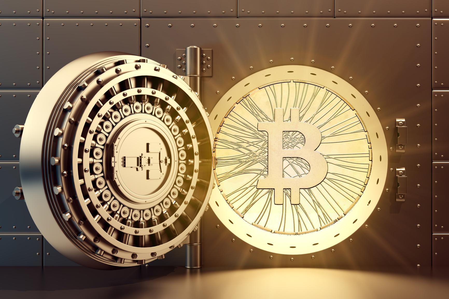 Fidelity готовит к запуску службу хранения биткоинов