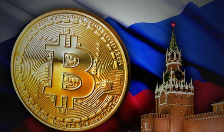 Российские власти не планируют покупать криптовалюту на $10 млрд.