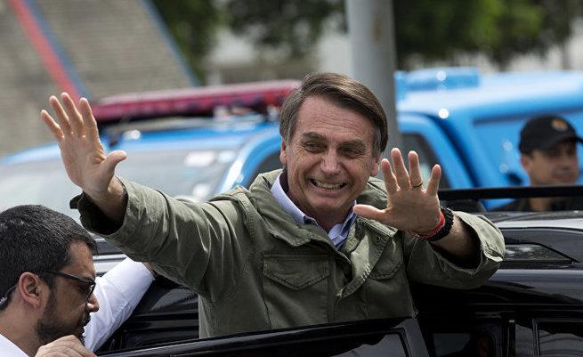 Новый президент Бразилии отказался от создания местной криптовалюты
