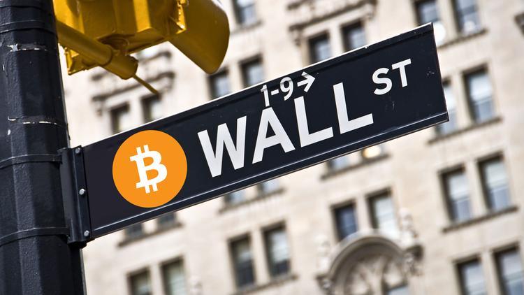 Уолл-стрит с осторожностью относится к криптовалюте из-за отсутствия биткоин-ETF