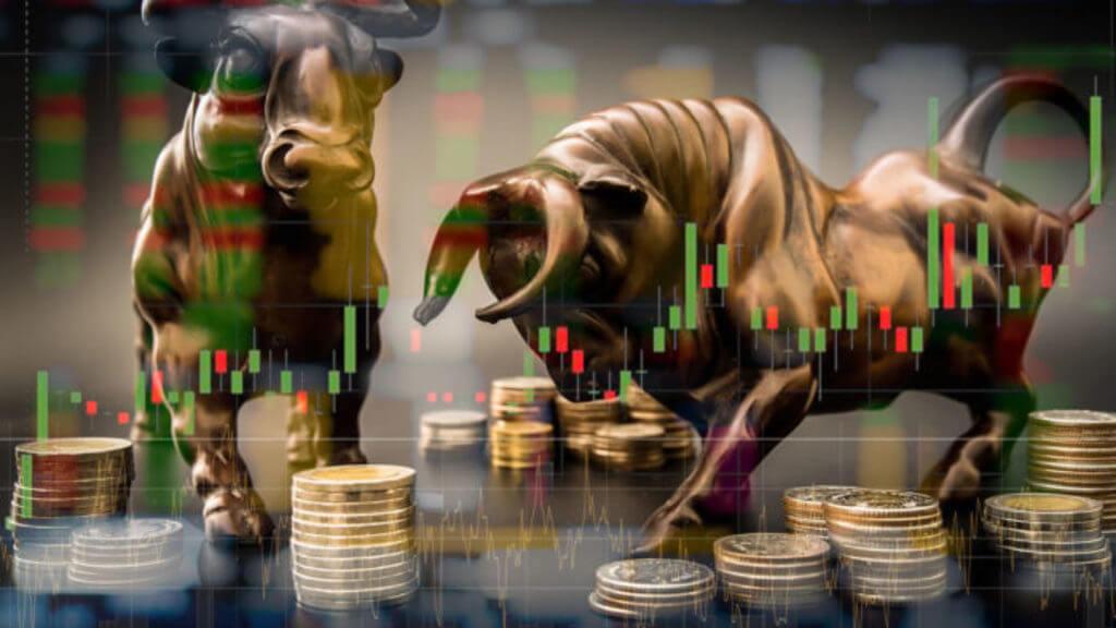 Анализ показал, что коррекция курса биткоина все еще возможна