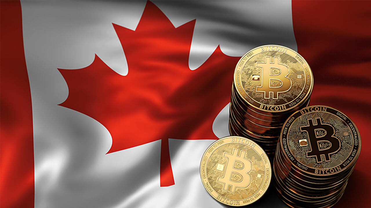 В Канаде пытаются разобраться с пожертвованиями в криптовалюте