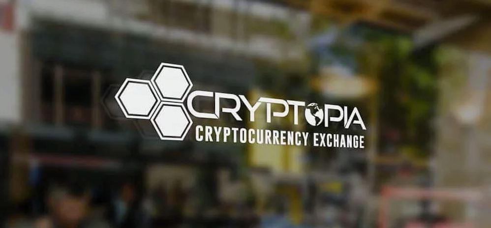 Cryptopia приостановила работу из-за бреши в системе безопасности