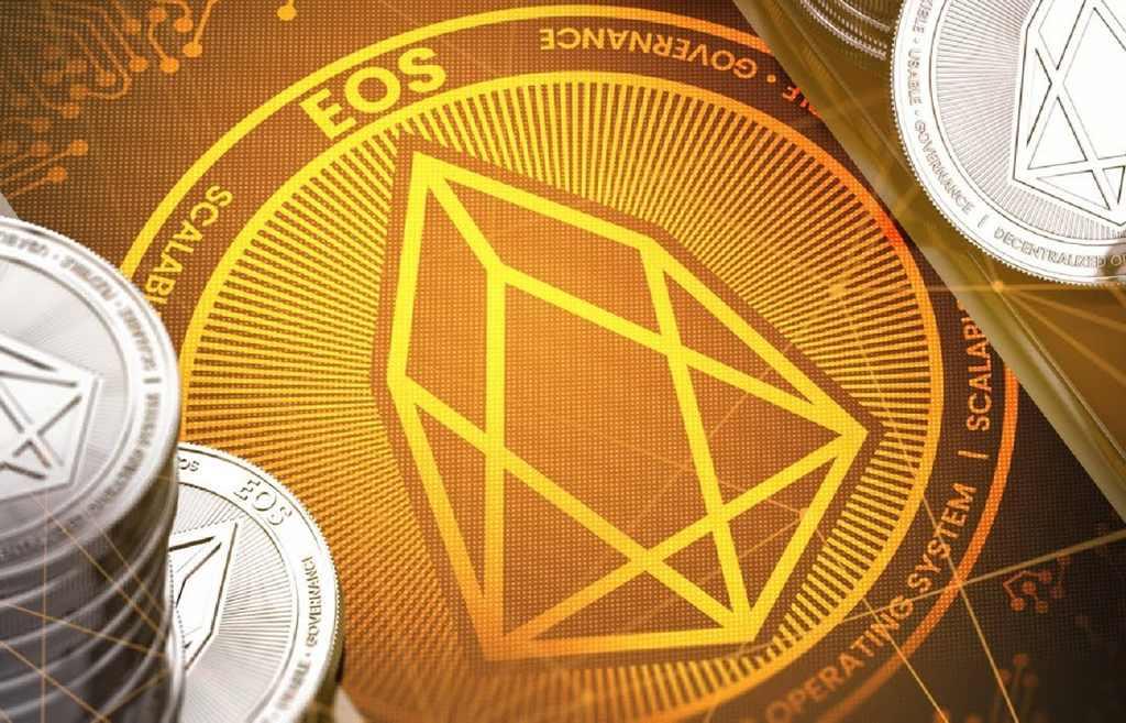 Планы биржи Huobi привели к росту курса EOS на 10%