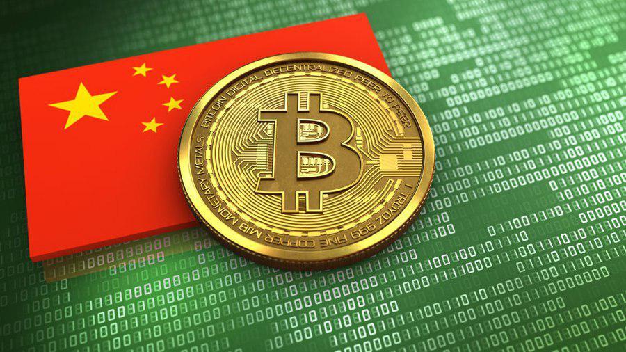 Рост оттока китайского капитала может привести к буму на крипторынке