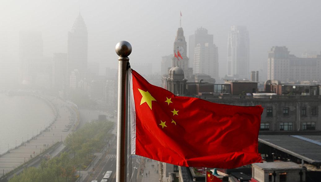 Китай введет регулирование для криптокомпаний