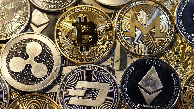 Наглая ложь или 6 мифов о криптовалюте