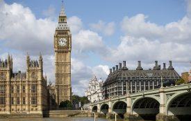 Robinhood собирается открыть офис в Британии