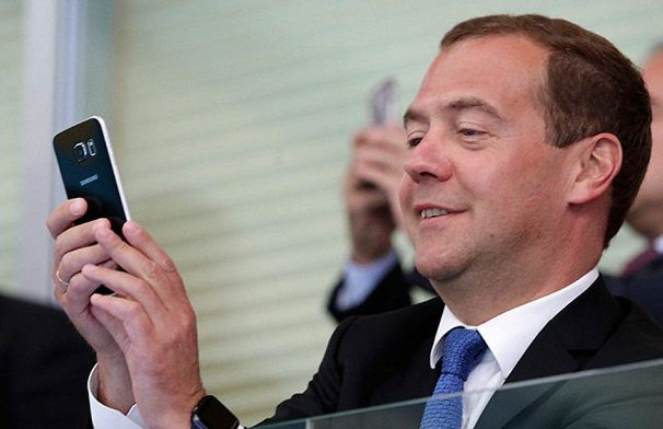 Дмитрий Медведев не видит проблемы в падении рынка криптовалют