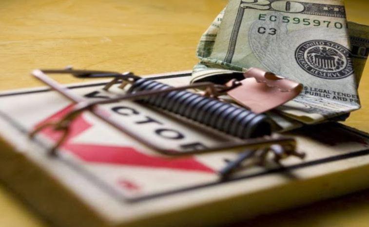 Жительница аула Красный Курган лишилась 700 тыс. рублей, вложив их в сомнительную криптовалютную схему