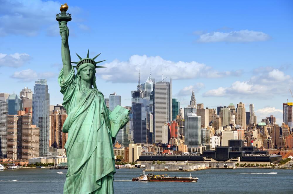 Власти Нью-Йорка решили создать первую в США криптографическую группу