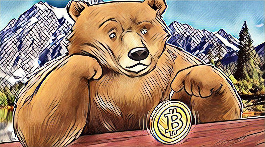 Крипторынок может испытать самый долгий медвежий рынок в истории