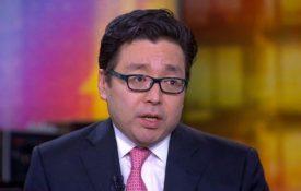 Том Ли: Распродажи на рынках представляют собой кризис «среднего возраста»