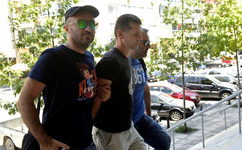 Александр Винник продолжает голодать