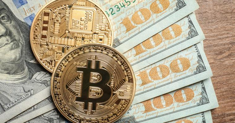 Трейдер: Перед резким ростом курс биткоина упадет почти до $2000