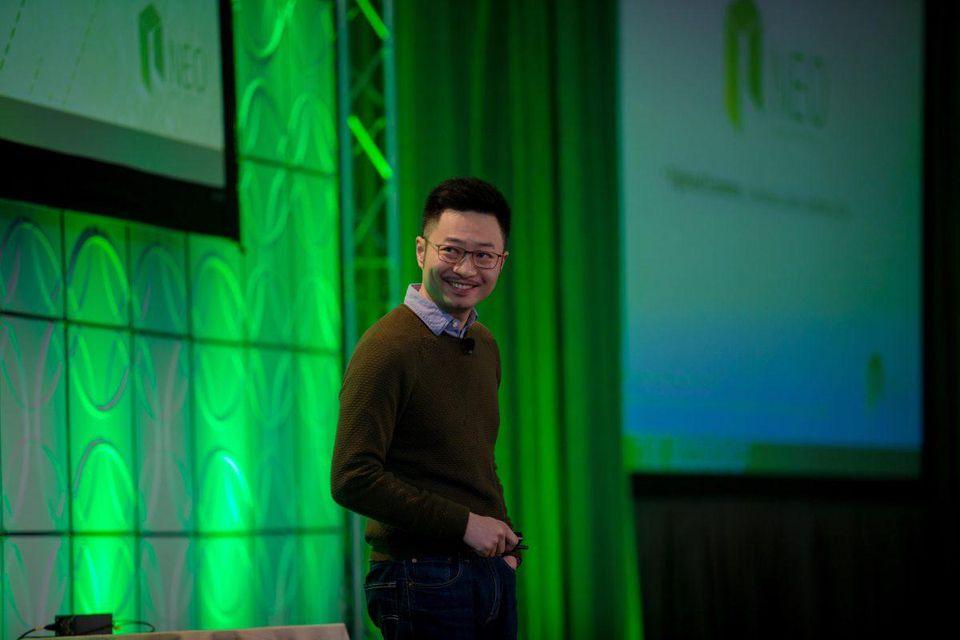 Основатель NEO уверен, что его проект станет лидером в 2020 году