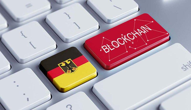 Германия исследует блокчейн для использования технологии в разных отраслях