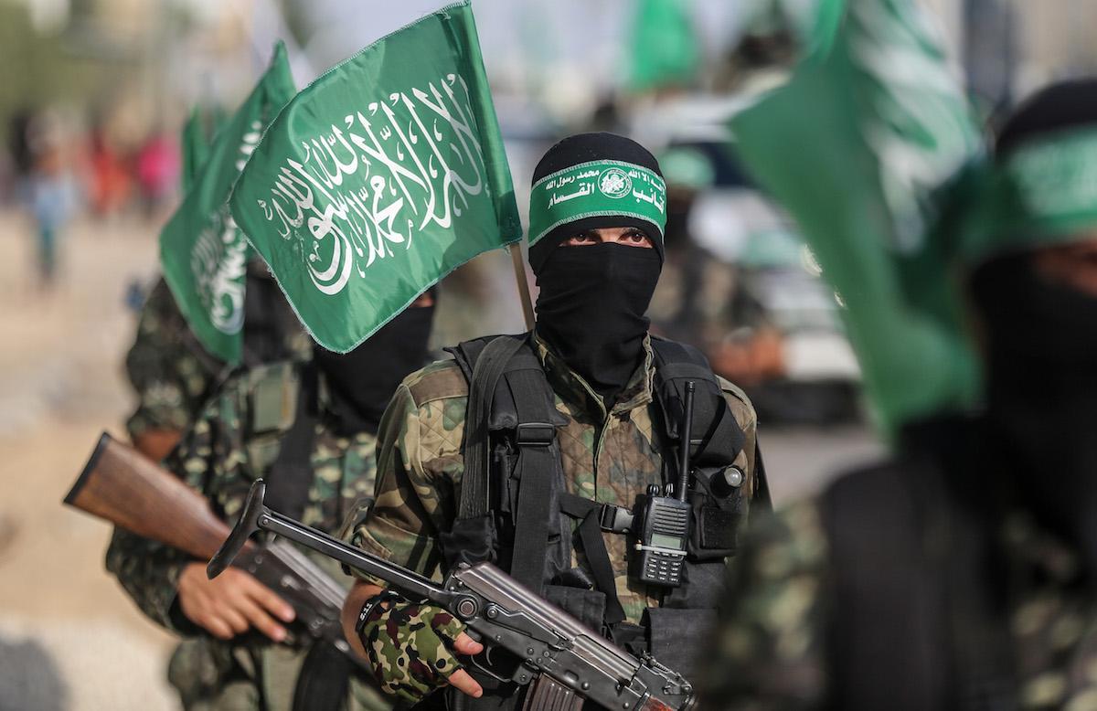 Из-за пожертвования организации ХАМАС у Coinbase могут быть проблемы