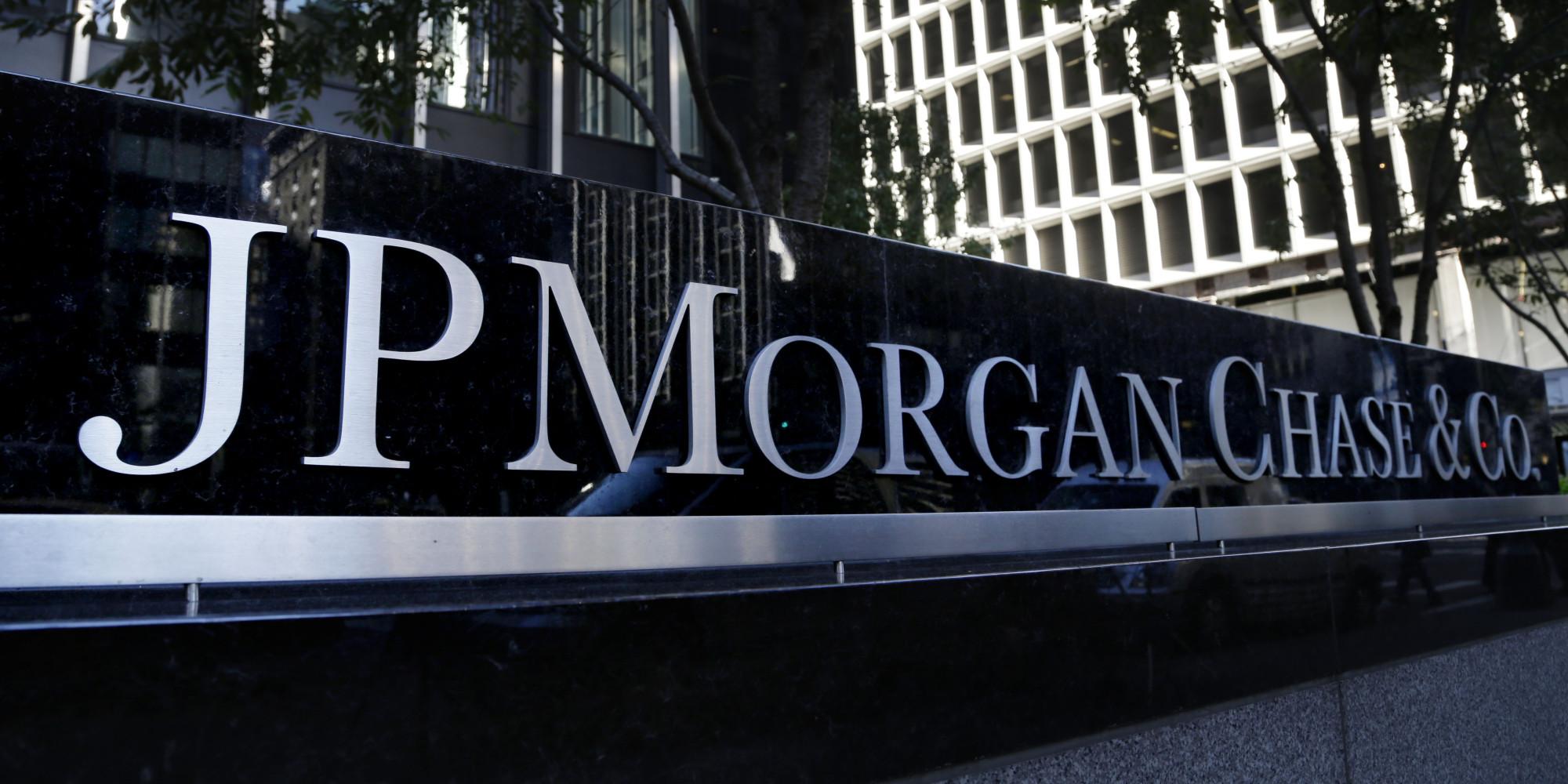 Новая криптовалюта JP Morgan является мошенничеством?
