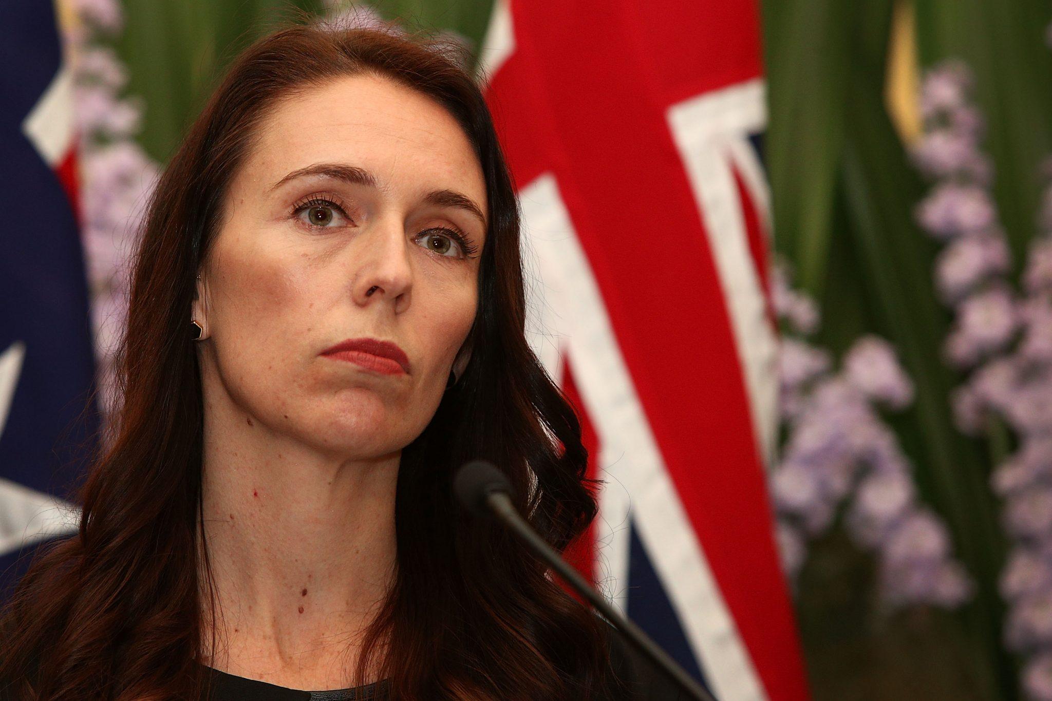 Новый налог Новой Зеландии ударит по Facebook и Google