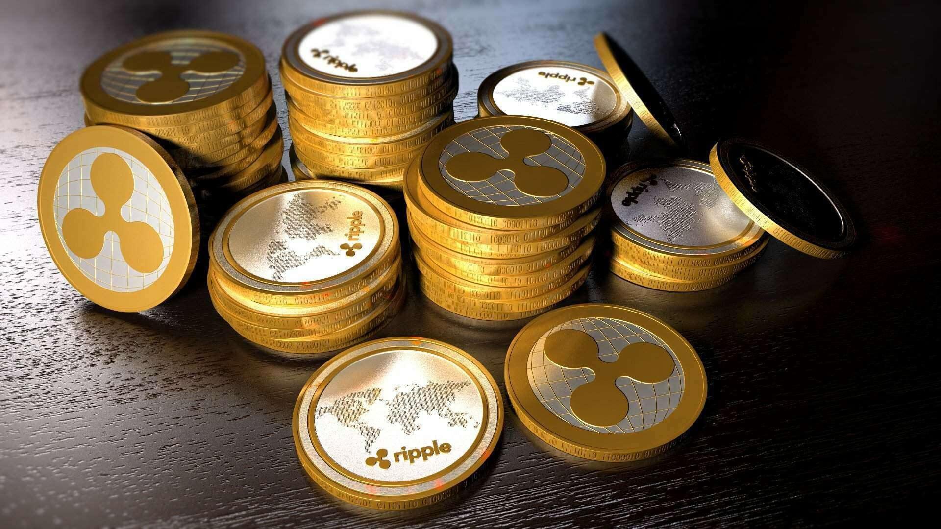 Биржа Coinmotion заявляет, что XRP не криптовалюта
