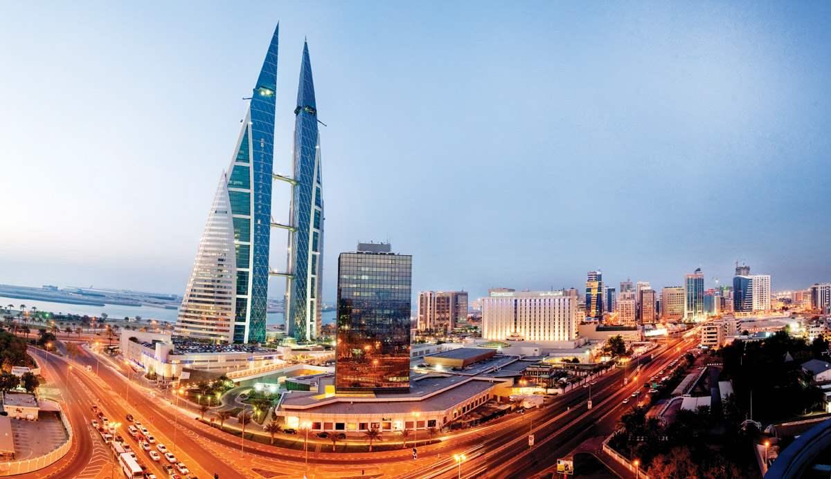 Бахрейн стал безопасным для ведения криптобизнеса