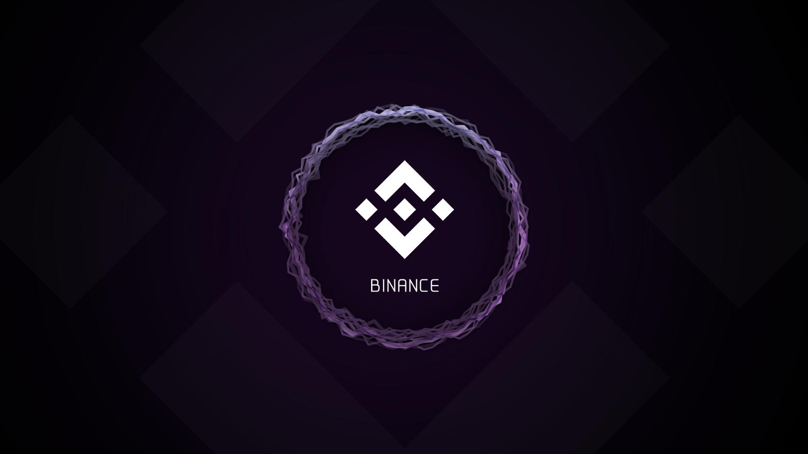 Symbol листинг на Binance