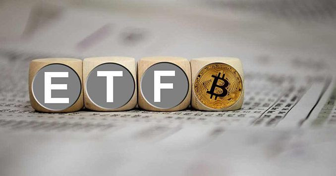 Биржа CBOE опять подала заявку на биткоин-ETF