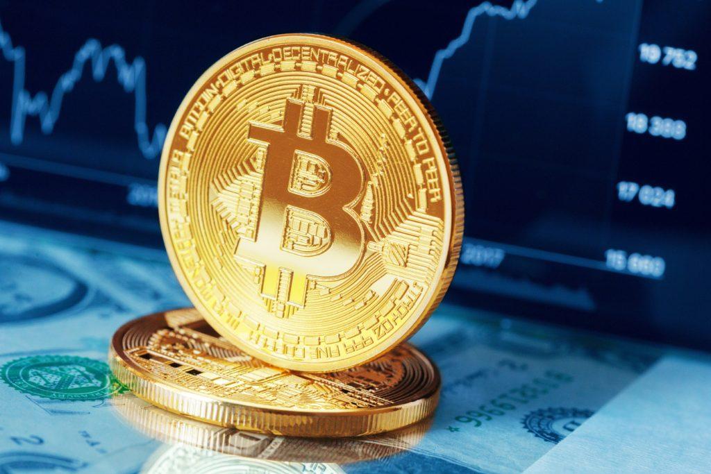Криптоэксперт уверен, что курс биткоина пока не достиг предельной точки