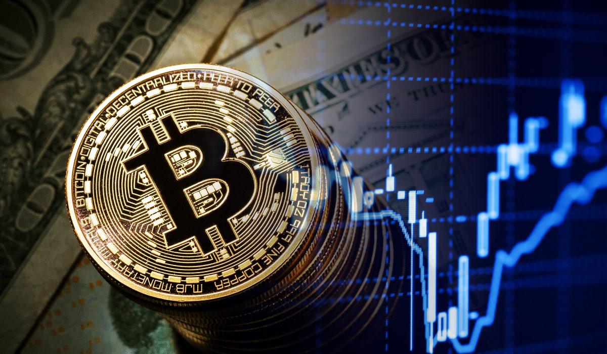 Ключевой фактор свидетельствует о падении биткоина