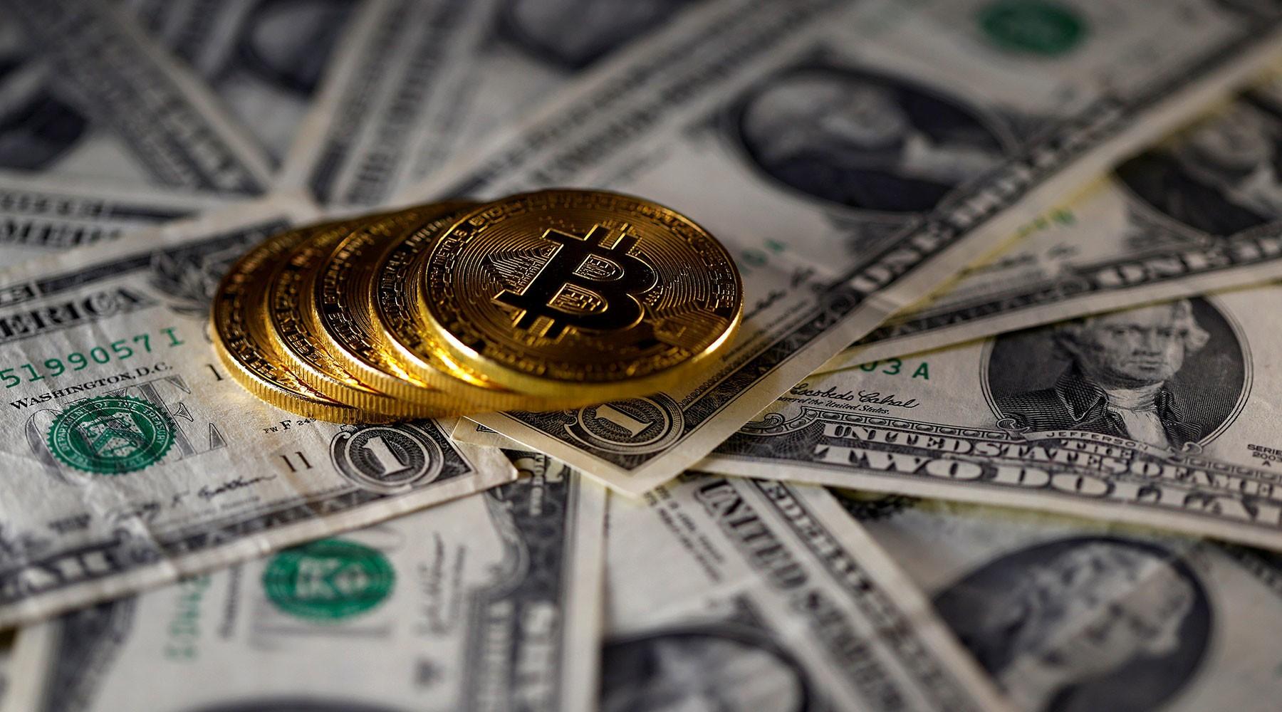 «Cambridge Associates» советует вкладывать деньги в криптовалюту на долгий срок