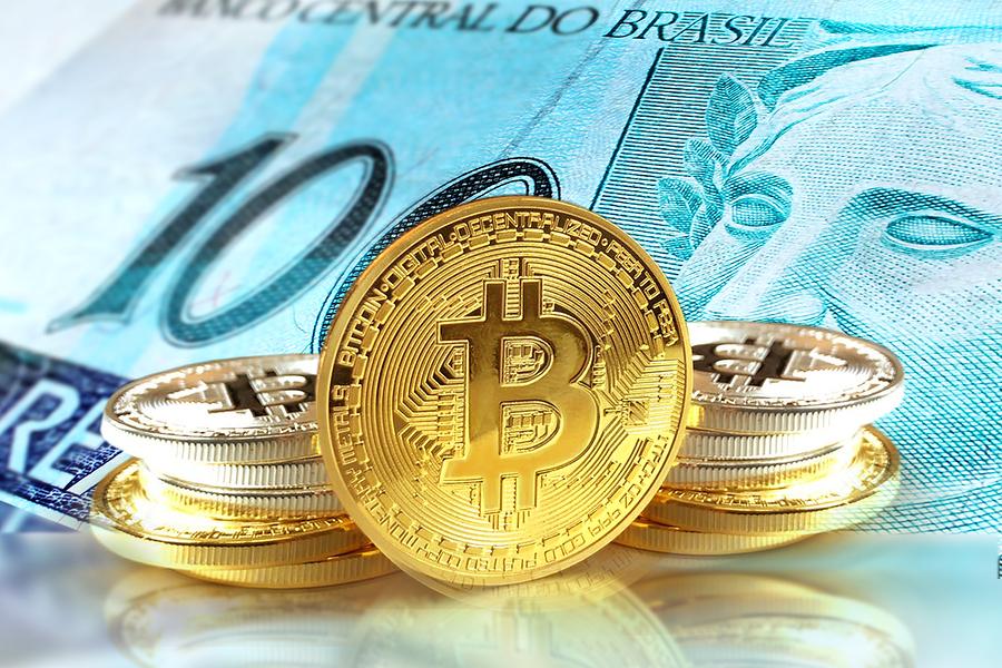 Трейдер из Бразилии приобрел биткоин по курсу 20 000 долларов США