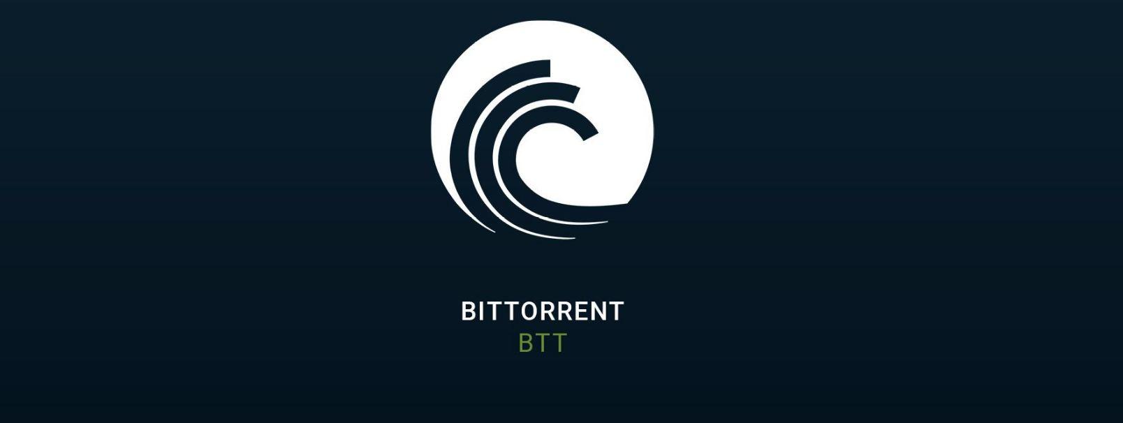 BTT добавили на Bitfinex