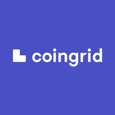 Coingrid (CGT) – платформа для торговли криптовалютой