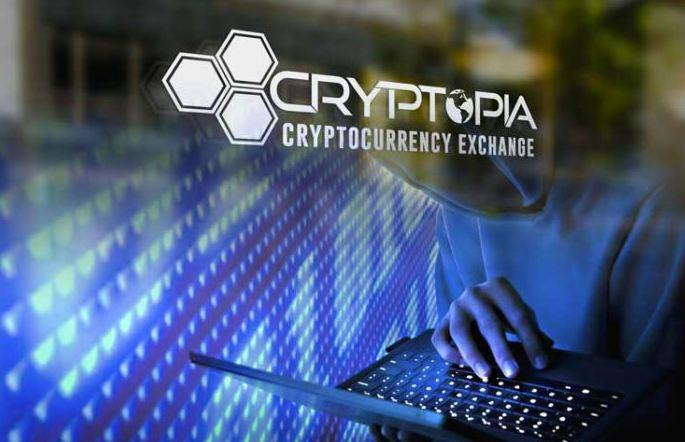 Cryptopia отчиталась по украденным криптовалютам